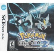 Pokemon Black Version 2 [DSi Enhanced]