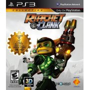 Ratchet &amp; Clank Collection