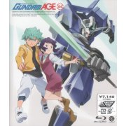 Mobile Suits Age Vol.4