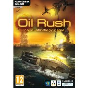 Oil Rush (DVD-ROM)