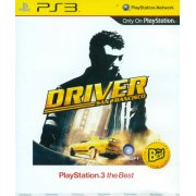 Driver: San Francisco (Playstation3 the Best)