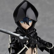 Figma Black Rock Shooter : TV ANIMATION ver.