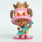 One Piece Chopper Mezuse Kaizoku Figure Shinsekai-nen: Musician Chopper
