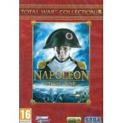 Napoleon: Total War (Total War Collection Edition) (DVD-ROM)