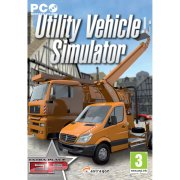 Utility Vehicle Simulator