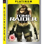 Tomb Raider: Underworld (Platinum)