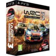 WRC 3 (Wheel Bundle)