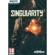 Singularity (DVD-ROM)