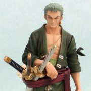 One Piece The Grandline Men Vol. 12 Pre-Painted PVC Figure: Roronoa. Zoro