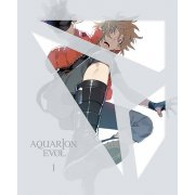 Aquarion Evol Vol.1