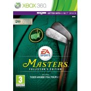 Tiger Woods PGA Tour 13: The Masters (Collector's Edition)