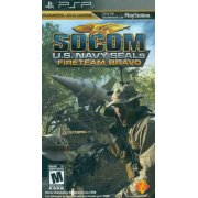SOCOM US Navy Seals Fireteam Bravo