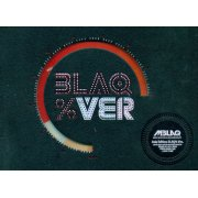 MBLAQ Mini Album Vol. 4 - BLAQ%Ver. [CD+DVD Asia Edition]