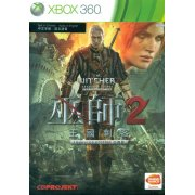 The Witcher 2: Assassins of Kings (Enhanced Edition) (Chinese Edition) 