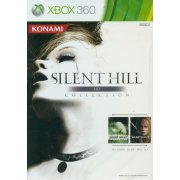 Silent Hill HD Collection [Remastered]