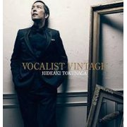 Vocalist Vintage [CD+DVD Limited Edition]