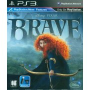 Brave (English Version)