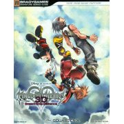 Kingdoms Hearts 3D Signature Series Guide