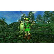 Thumbnail for The Legend of Zelda: Ocarina of Time 3D