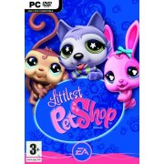 Littlest Pet Shop (DVD-ROM)