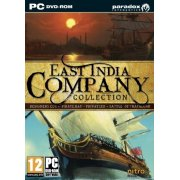 East India Company Collection (DVD-ROM)