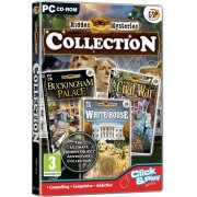 Hidden Mysteries Collection Triple Pack