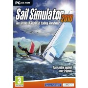 Sail Simulator 2010 (DVD-ROM)