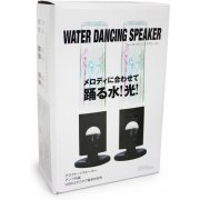 IPK 032 Water Dancing Speaking Black Ver.