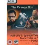 Half-Life 2: The Orange Box (DVD-ROM)