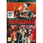 Persona 2: Innocent Sin (Collector's Edition)