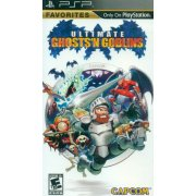 Ultimate Ghosts 'n Goblins (Favorites)