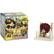 Petit Chara Land Saint Seiya Twelve Golden Temples Chapter 2nd