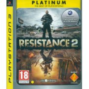 Resistance 2 (Platinum)