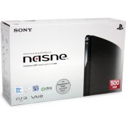 Nasne: Sony Network Recorder & Media Storage (500GB)