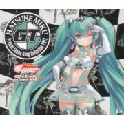 Hatsune Miku Gt Project Theme Song Collection 2012
