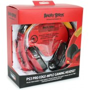 Angry Birds Pro Edge-MPX2 Gaming Headset