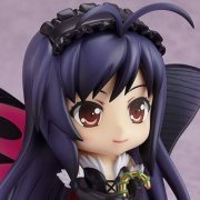 Nendoroid Accel World : Kuroyukihime (Re-run)