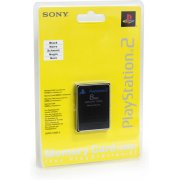 Memory Card 8MB (Black)