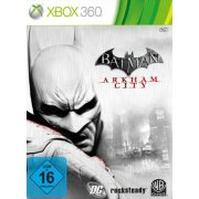 Batman: Arkham City (Steelbook Edition)