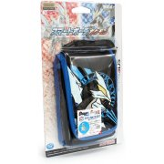 Smart Pouch [Pokemon Black Kyurem Version]