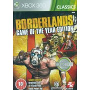 Borderlands: Game of the Year Edition (Classics)