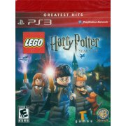 LEGO Harry Potter: Years 1-4 (Greatest Hits)