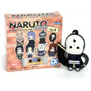 Naruto Shippuden Trading Rubber Key Holder Collection Vol.4