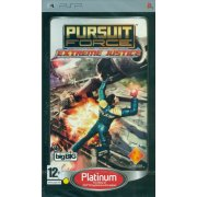 Pursuit Force: Extreme Justice (Platinum)