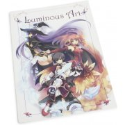 Luminous Arc 2 Art Book: Luminous Art