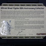 Thumbnail for Street Fighter 25th Anniversary Collector Set