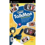 Talkman (w/ Microphone)