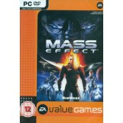 Mass Effect (EA Value Games) (DVD-ROM)