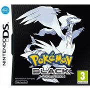 Pokemon Black Version [DSi Enhanced]