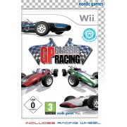 Maximum Racing: GP Classic Racing with Racing Wheel
